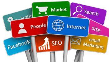جایگاه اینترنت در بازاریابی
