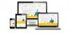 انواع طراحی قالب وب سایت